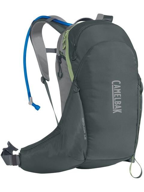 CamelBak Sequoia 18 Plecak Kobiety szary/oliwkowy